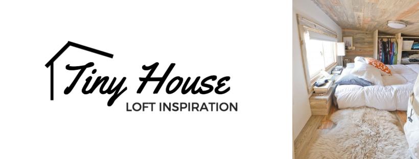 Tiny House Loft Inspiration - Simply | Marie blog