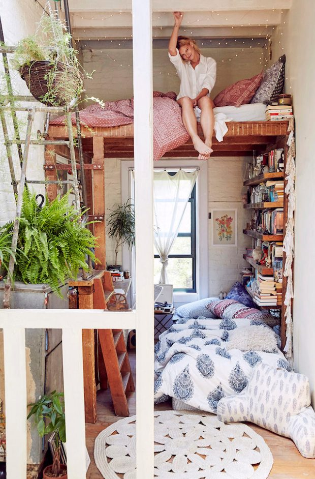 Urban Outfitters - Tiny House Stairs | Simply Marie Tiny House Blog.jpg