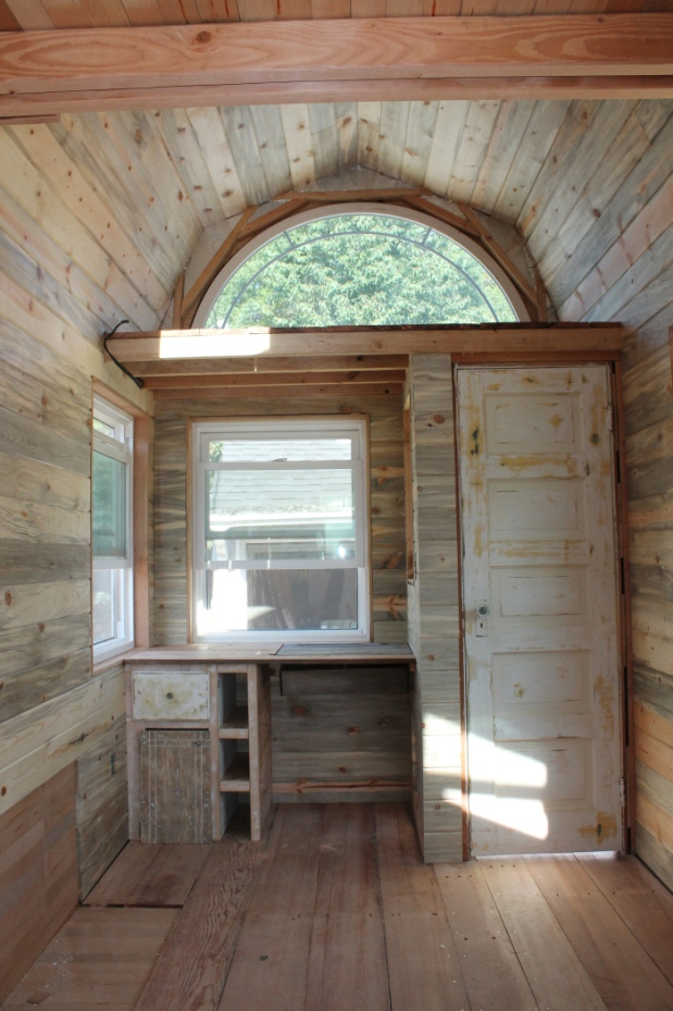 aatinyhouse - featured in Simply | Marie Tiny House Blog