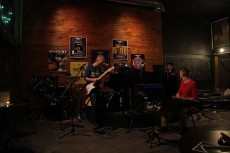 Live Music at the Lobby Bar - SimplyMarieJanelle Resume page