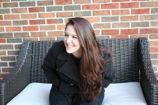Macy - SimplyMarieJanelle Resume page
