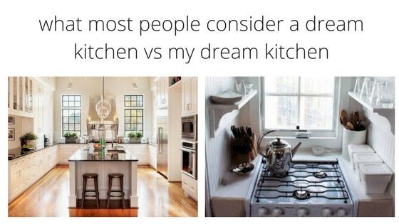 Tiny House MEME - Tiny House Kitchen - Simply Marie Tiny House BLOG
