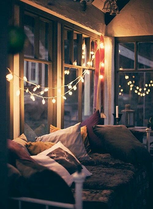cozy corner window workspace inspiration
